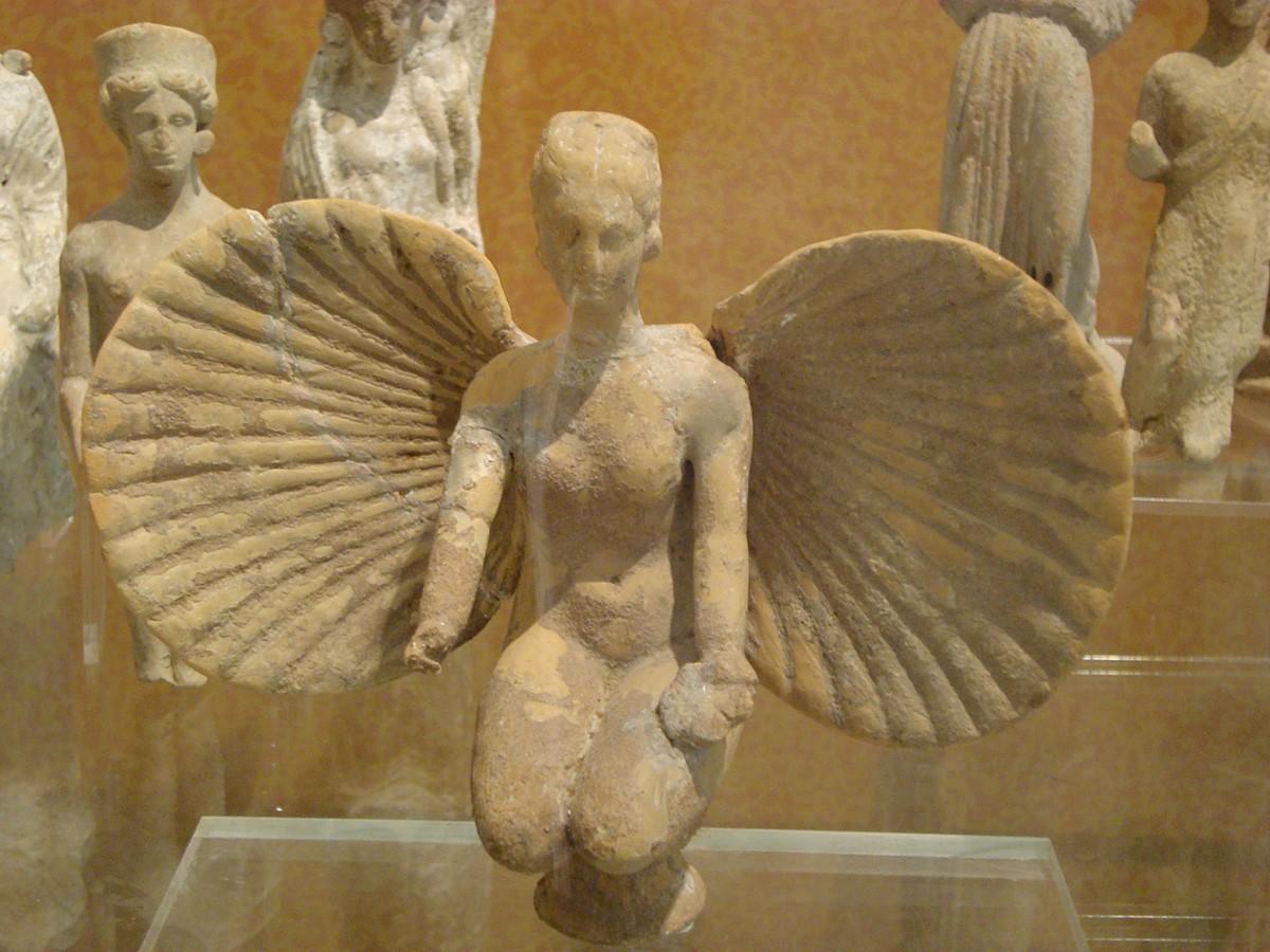 """Museo Archeologico Provinciale """"Francesco Ribezzo"""""""