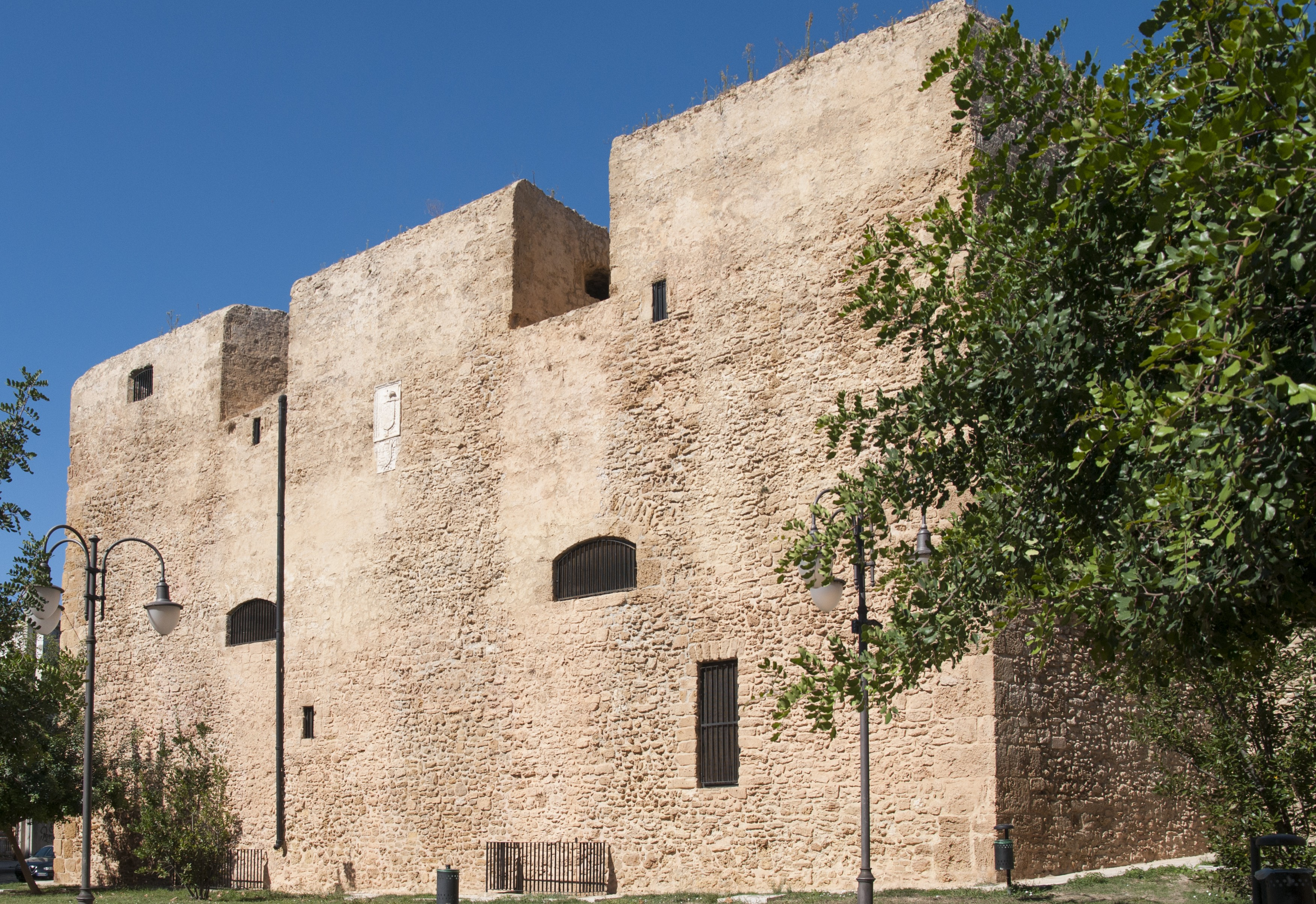 Porta Lecce, Porta Mesagne e Bastioni San Giacomo