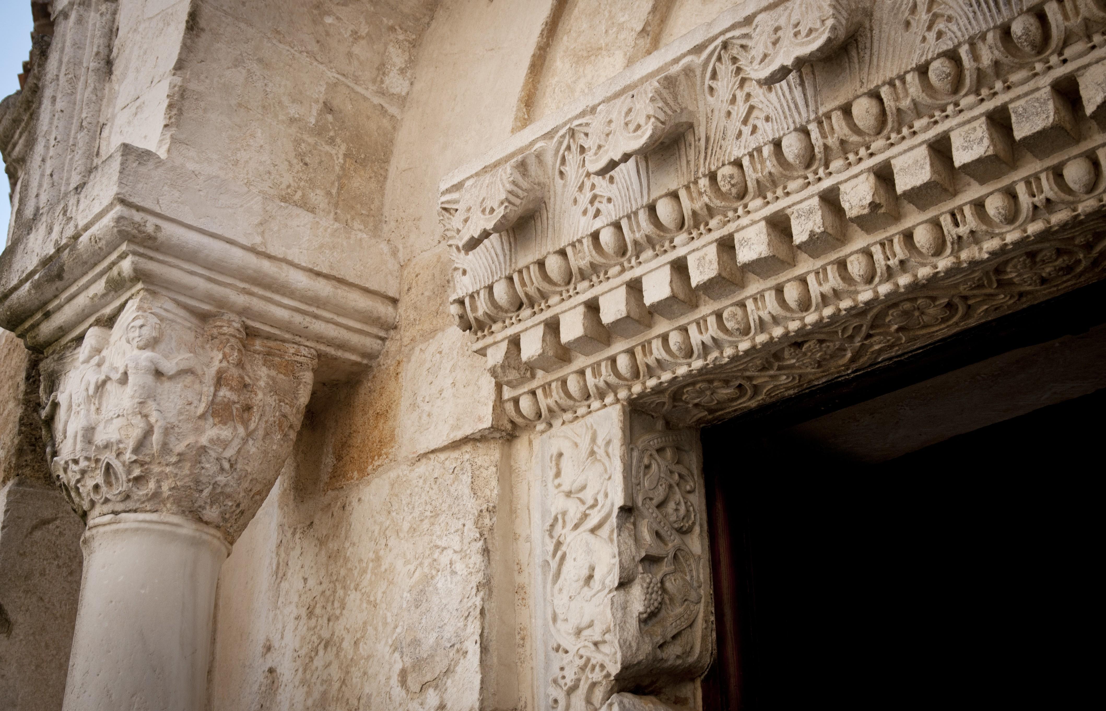 Tempietto San Giovanni al Sepolcro