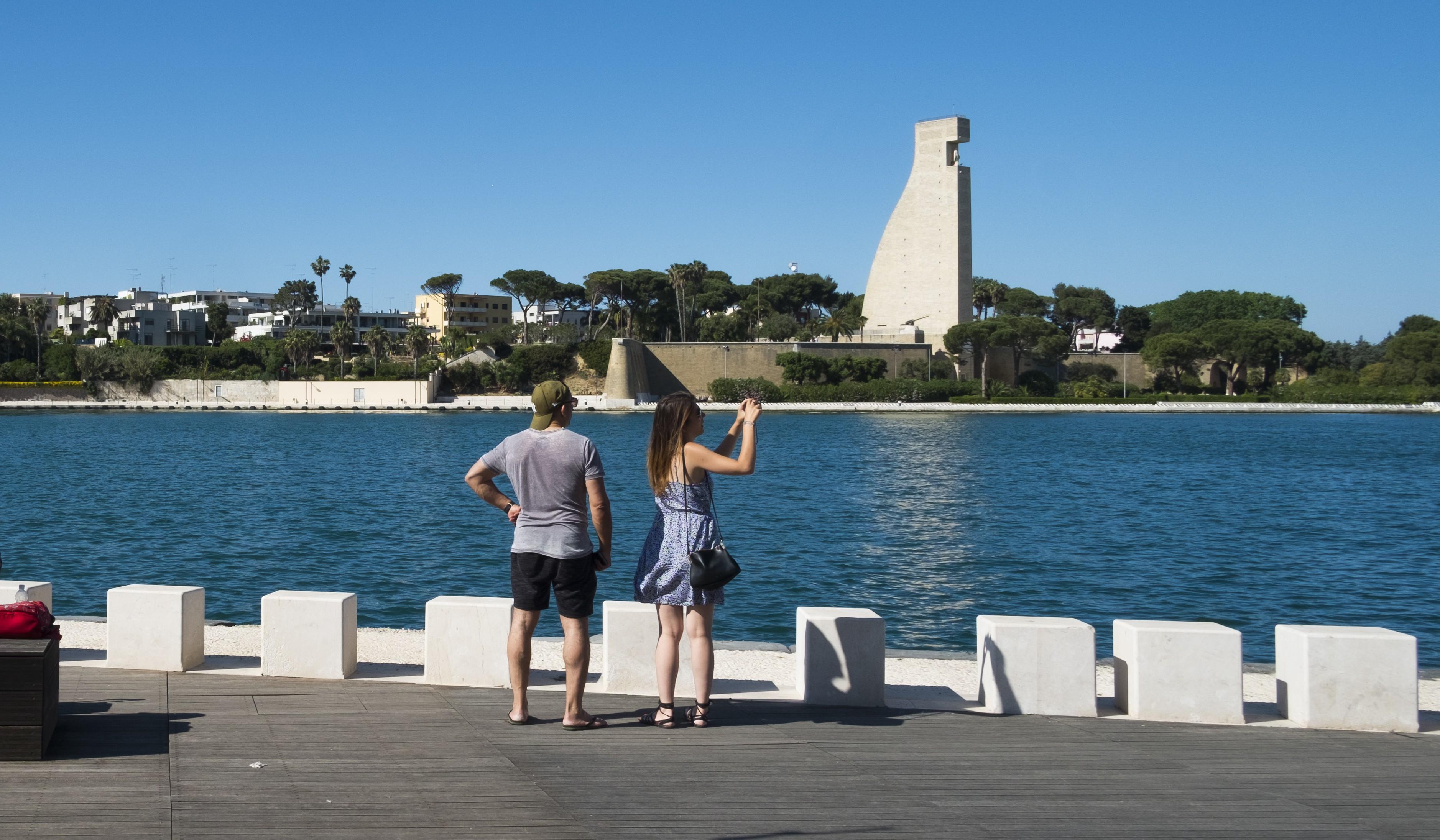 Monumento Nazionale al Marinaio d'Italia