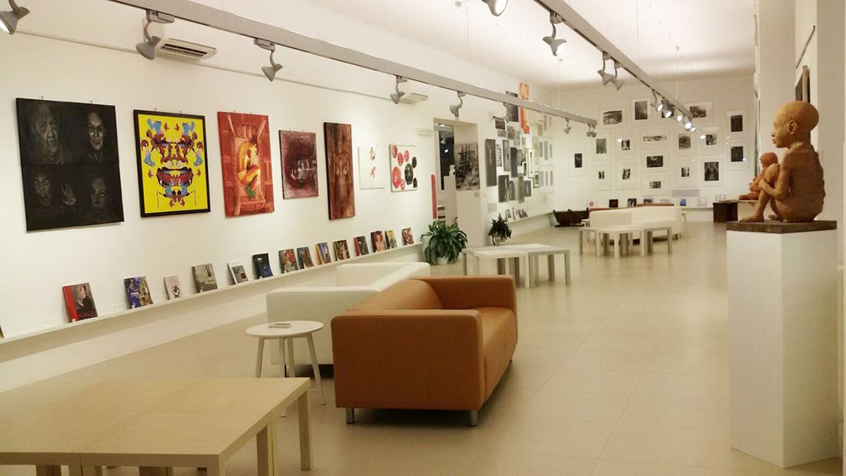 Museo Archeologico e dell'Arte Contemporanea