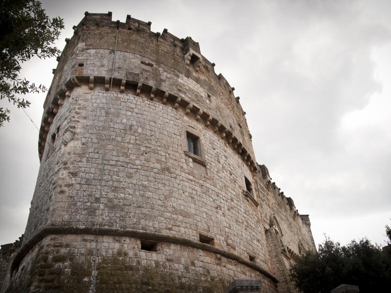Castello Dentice di Frasso - Carovigno