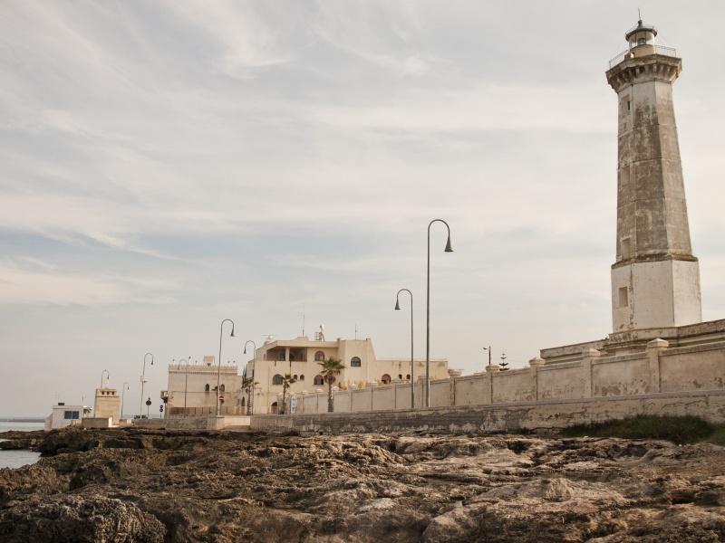 Faro di Torre Canne - Fasano