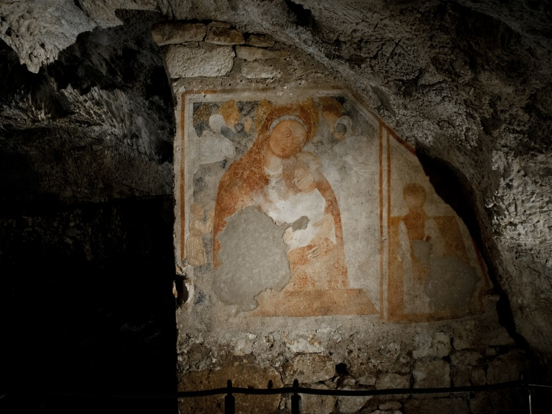 Ostuni - Parco Archeologico Santa Maria d'Agnano